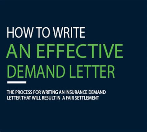 How to write a cover letter and sample